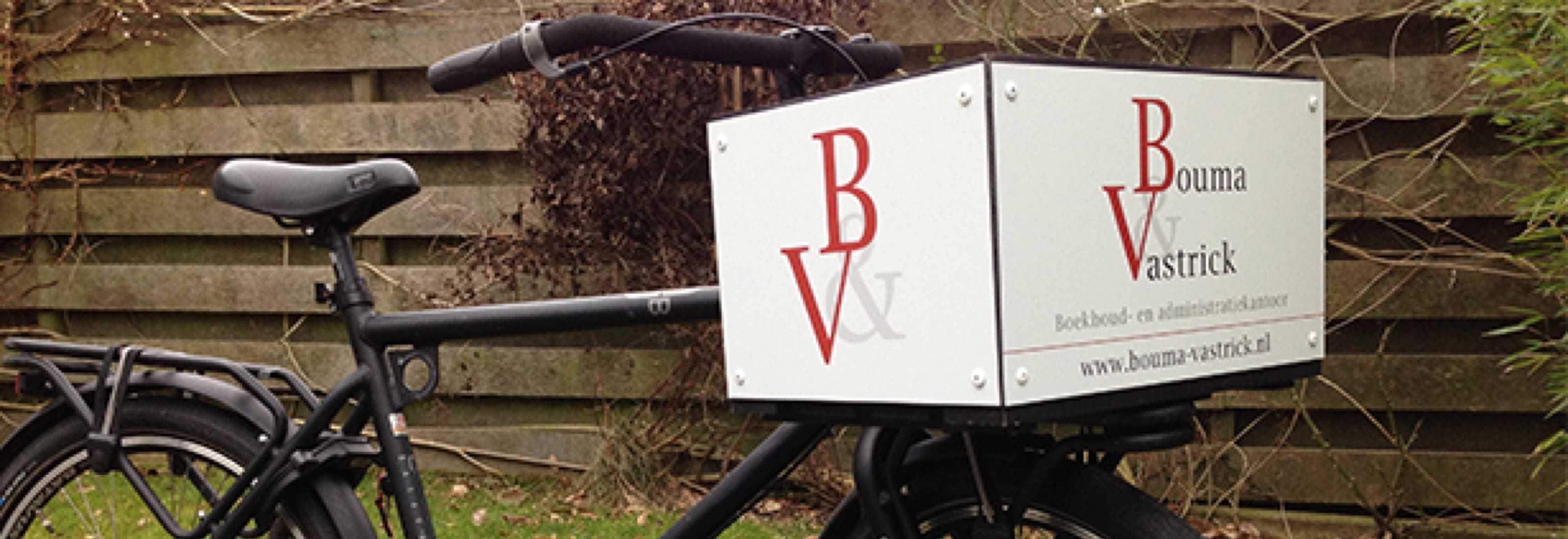 Bouma & Vastrick - Administratiekantoor in Leeuwarden