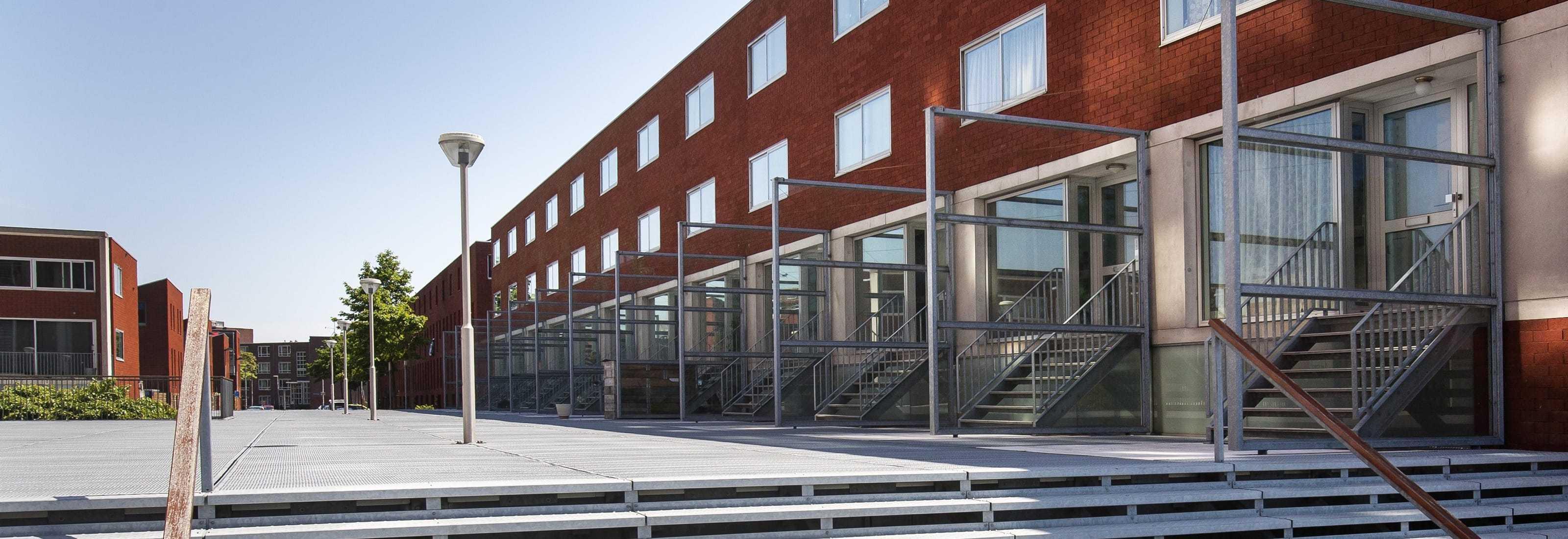 Stairk - Administratiekantoor in Rotterdam