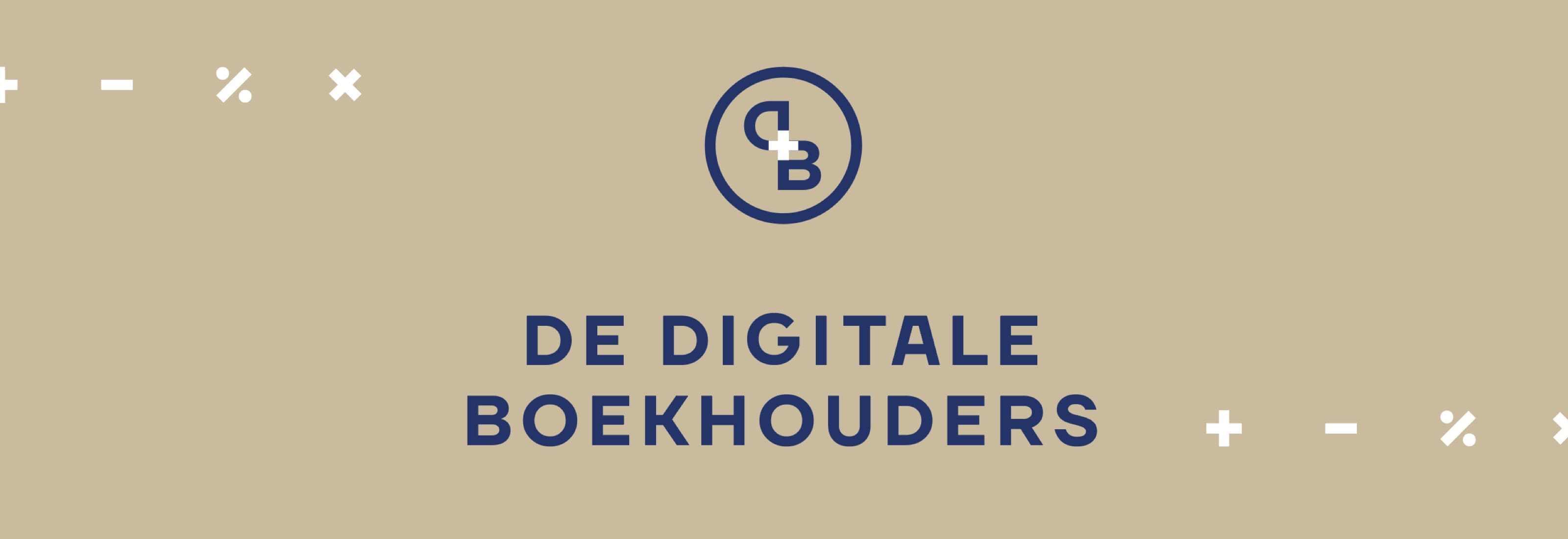 De Digitale Boekhouders - Administratiekantoor in Enschede