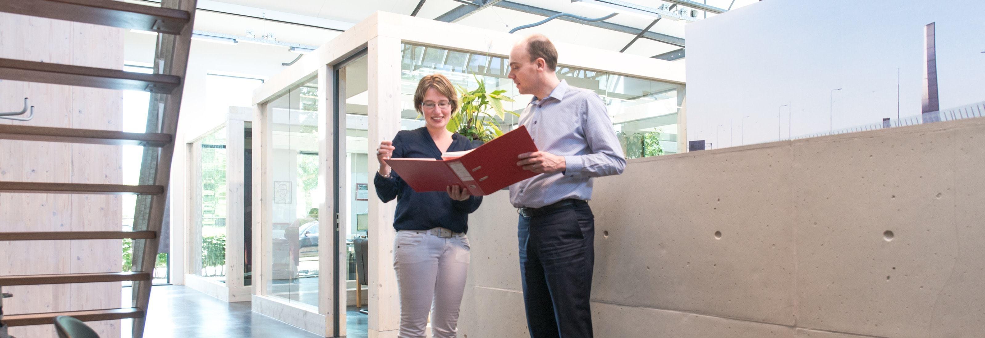 Vermetten & De Wolf - Accountantskantoor in Oisterwijk