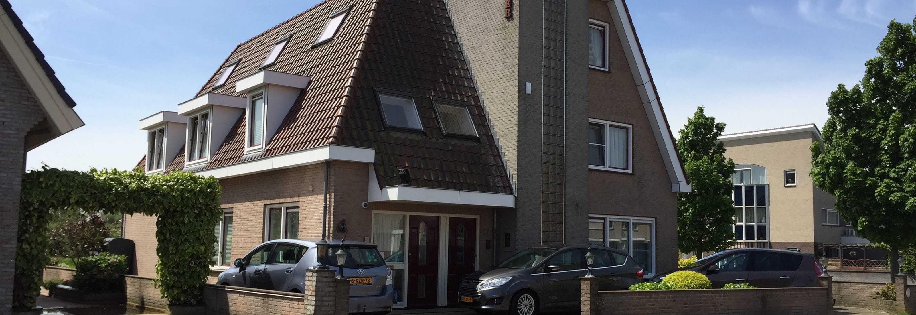 H.M. Schilder - Administratiekantoor in Volendam