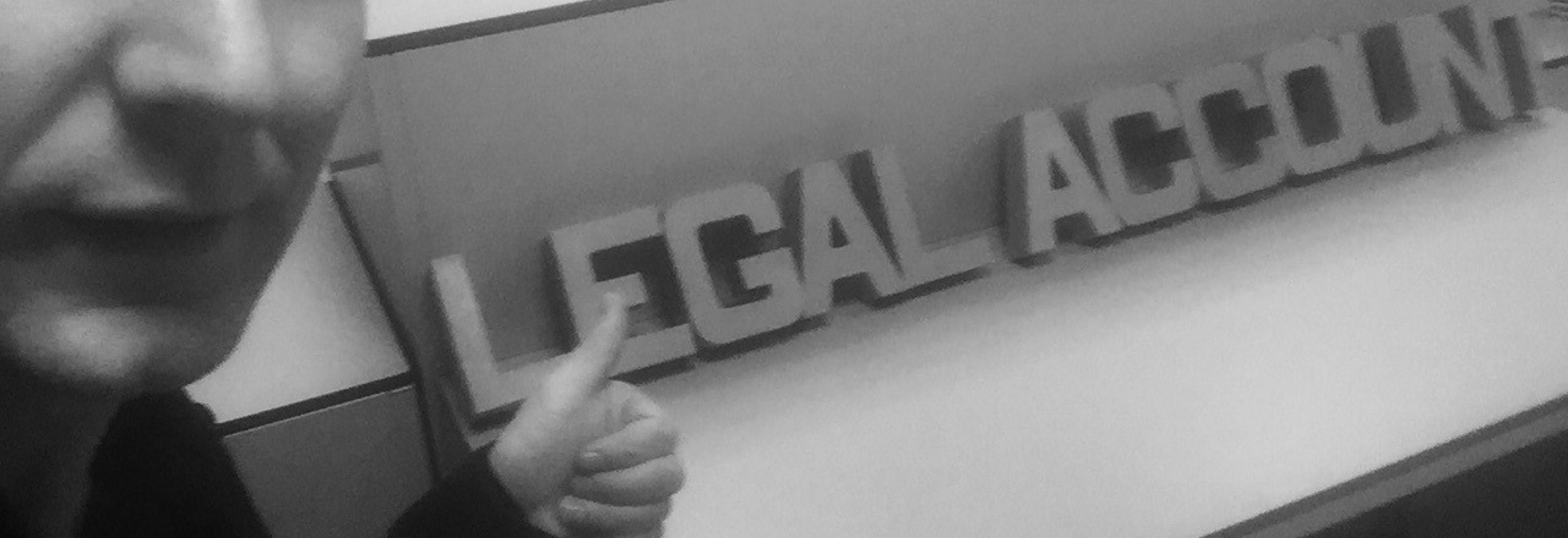 Legal Account - Juridische dienstverlener & administratie in Breda