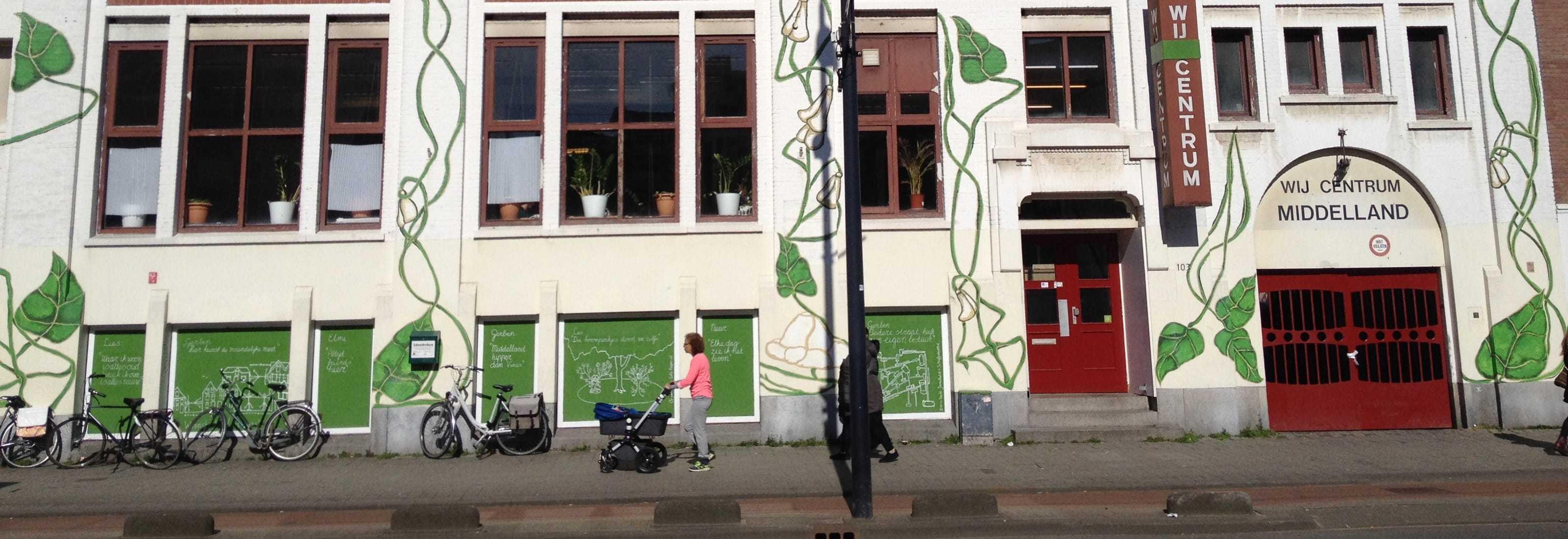 Fiducie - Administratiekantoor in Rotterdam