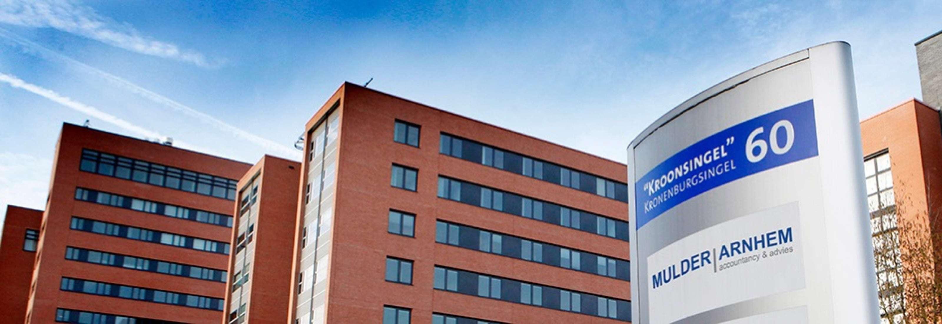 Mulder Arnhem - Accountancy en Advies in Arnhem
