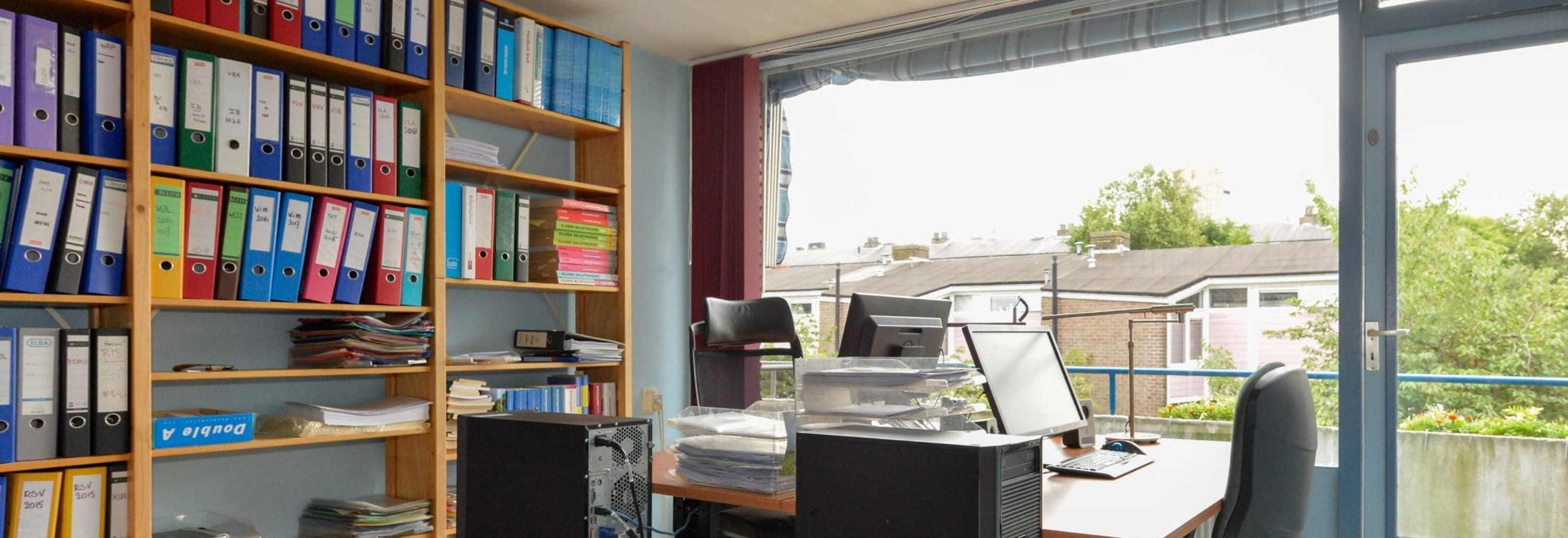De Poolleeuw - administratiekantoor in Schipluiden