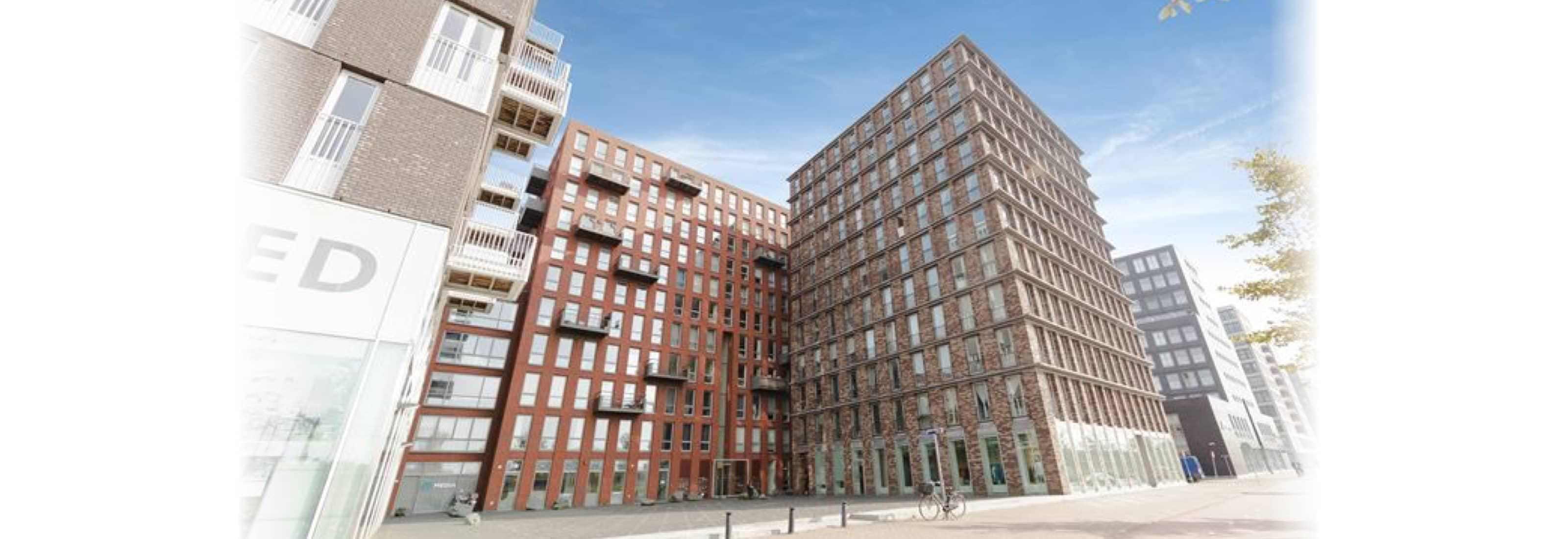 &van der kloet B.V. - multi-discliplinair advieskantoor in Amsterdam