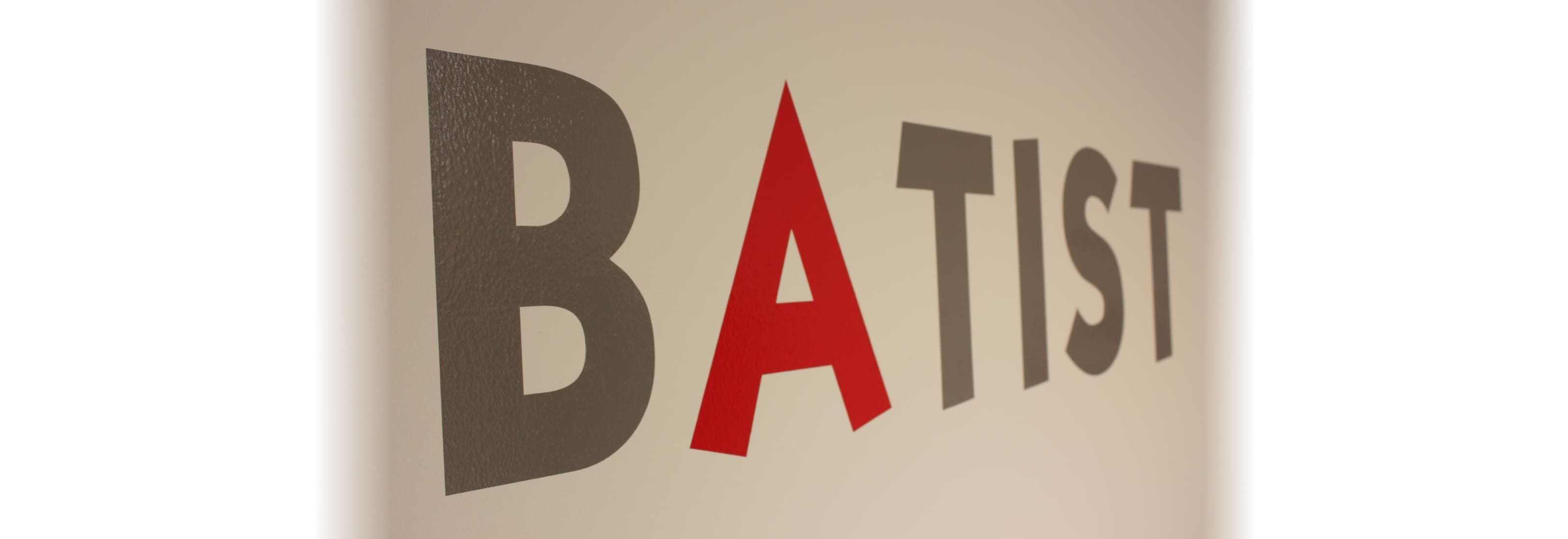 Batist Administratieve Dientsverlening BV - Administratiekantoor in Diemen