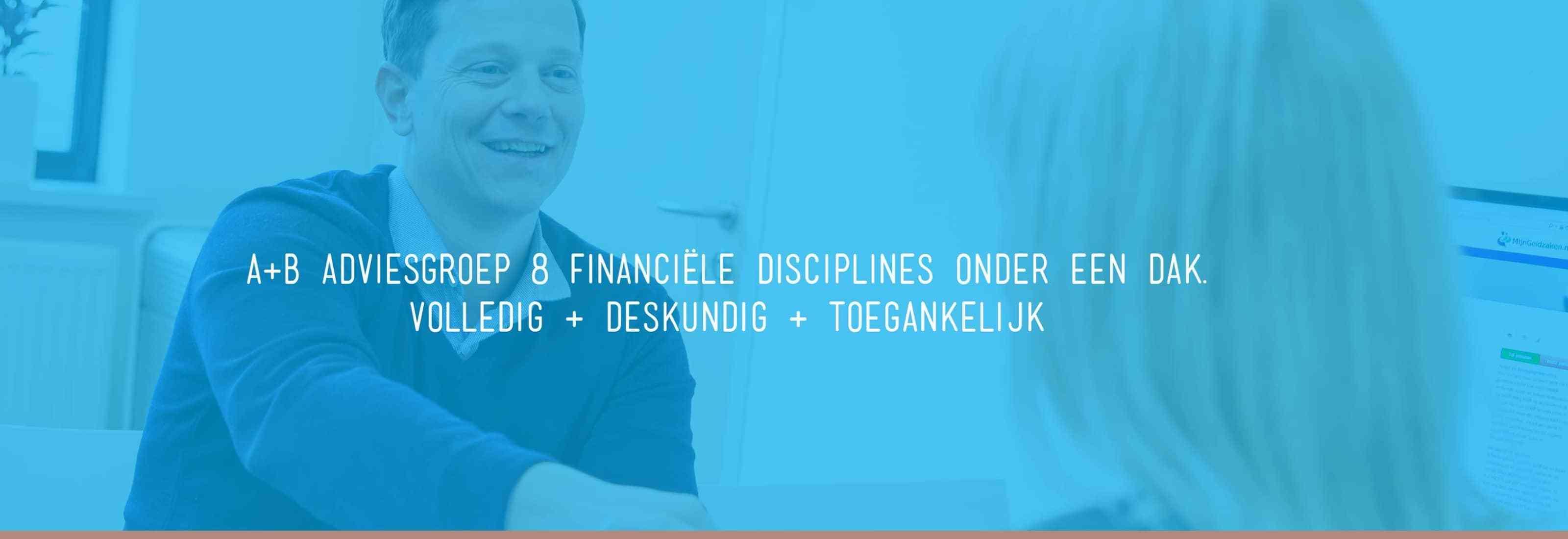 A+B Adviesgroep - Advies / administratie / belastingadvieskantoor in Nijkerk