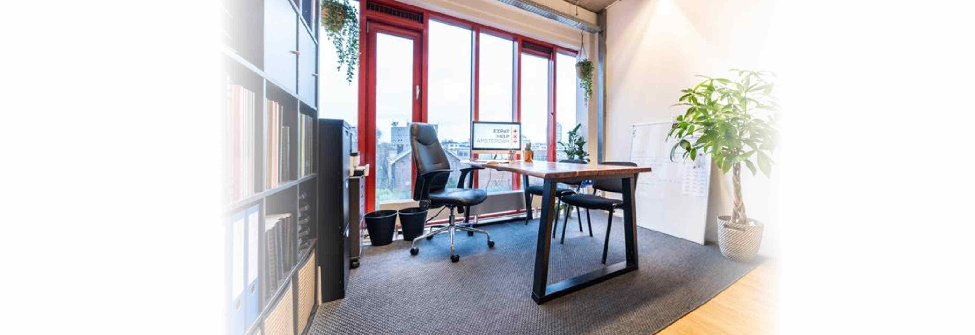 Studio Expat - Administratiekantoor in Amsterdam