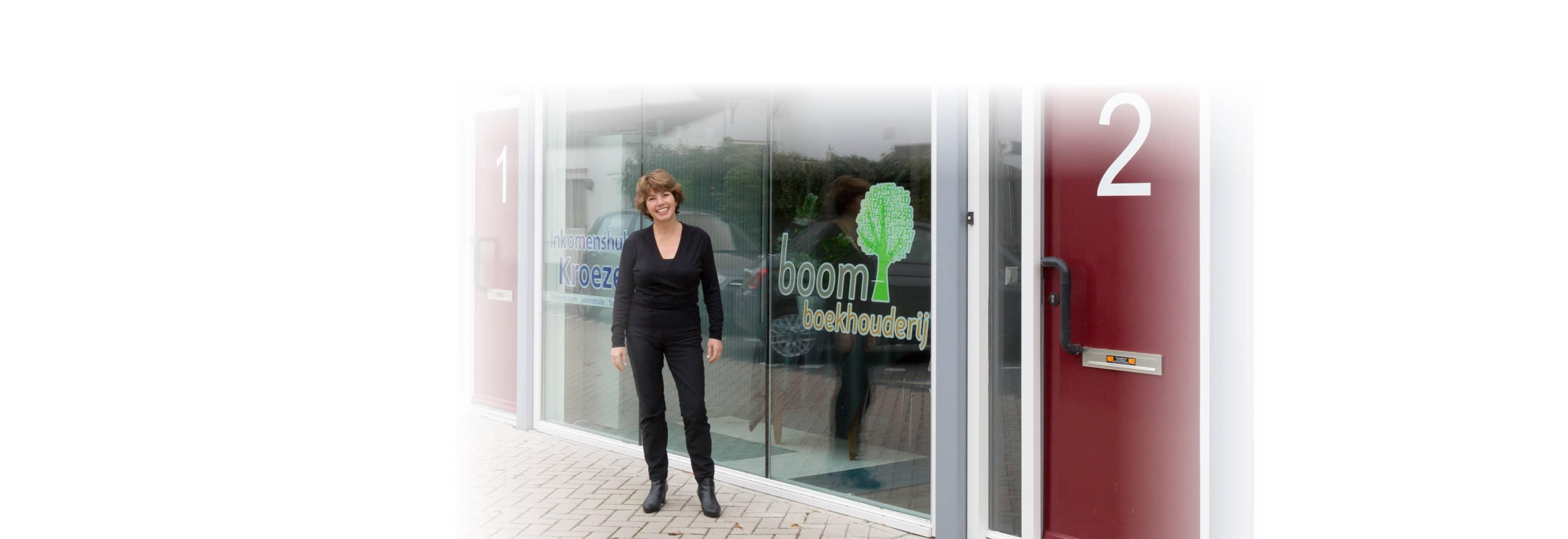 Boom Boekhouderij - Administratiekantoor in Vleuten