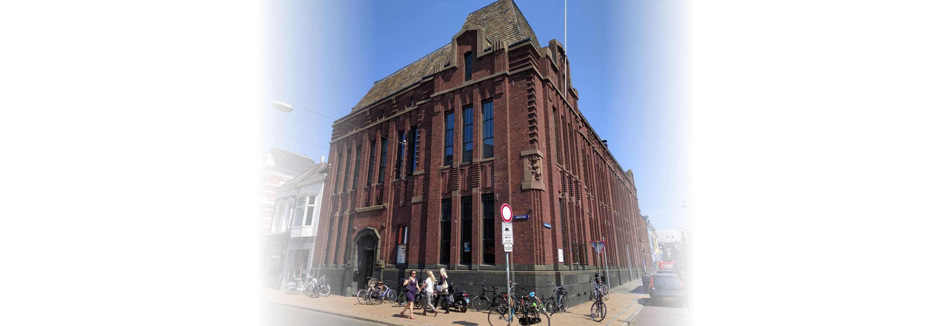 Cortingh - Eenmanszaak in Groningen