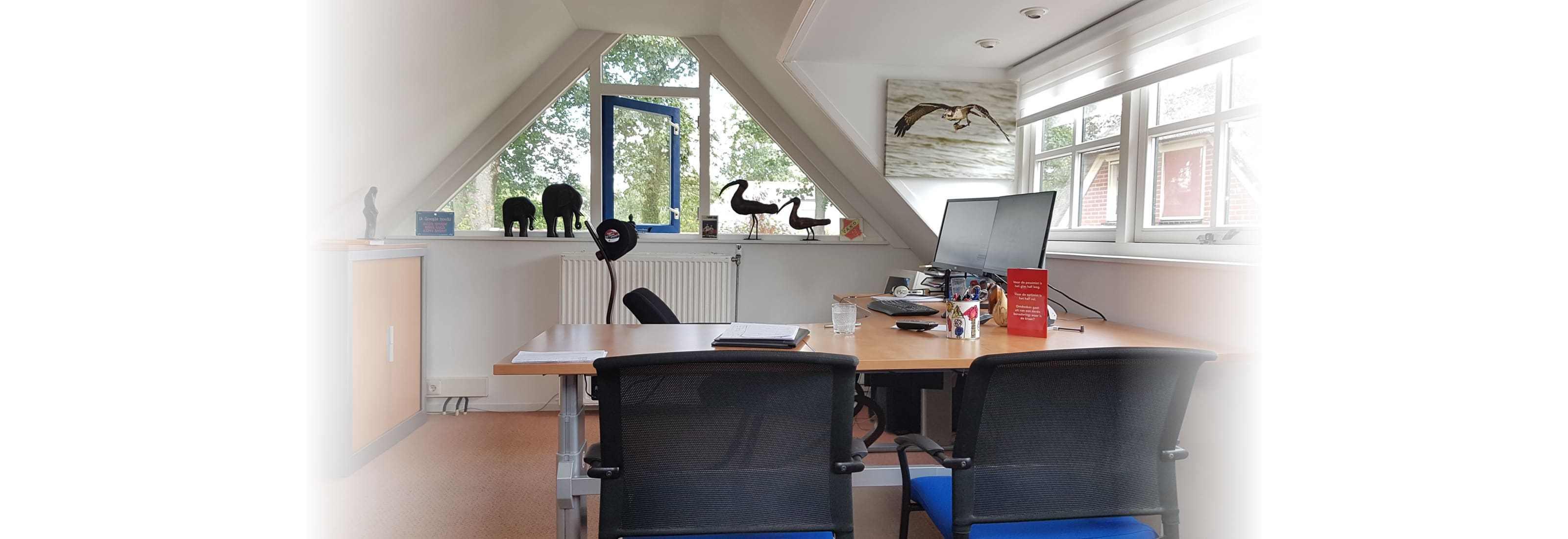 F-KWadraat Winstadviseurs - Winstadviesbureau in Vries