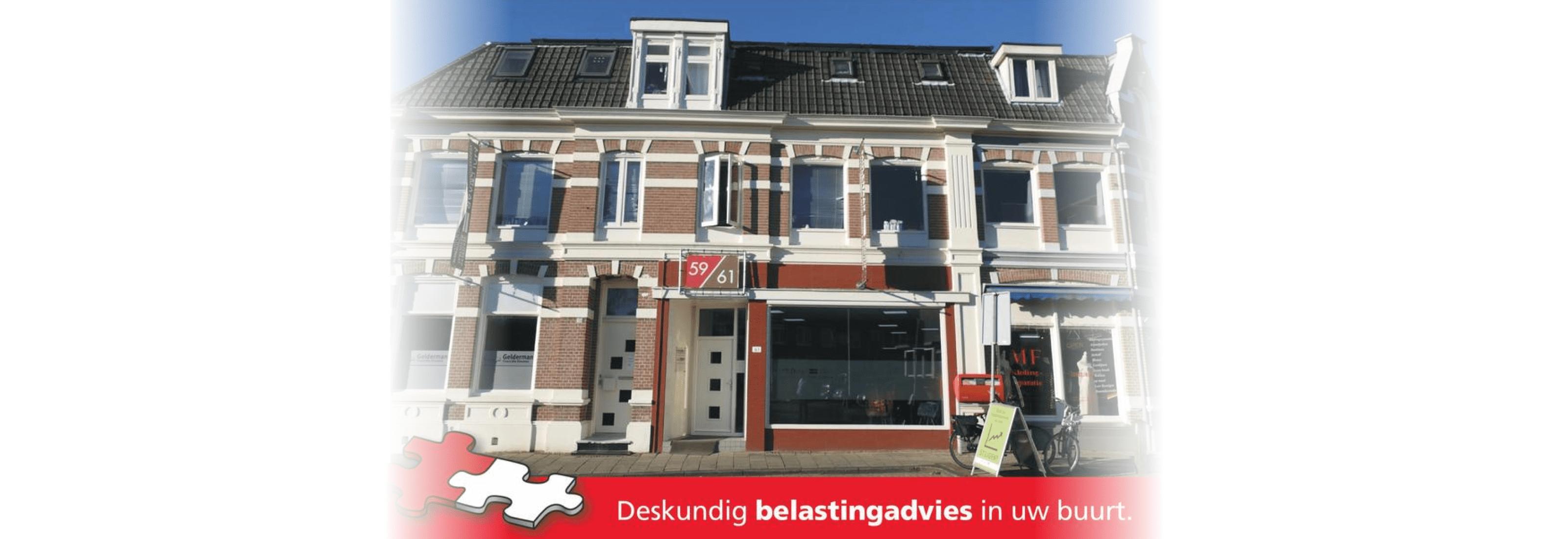 Gelderman Financiële Diensten - Administratiekantoor in Enschede