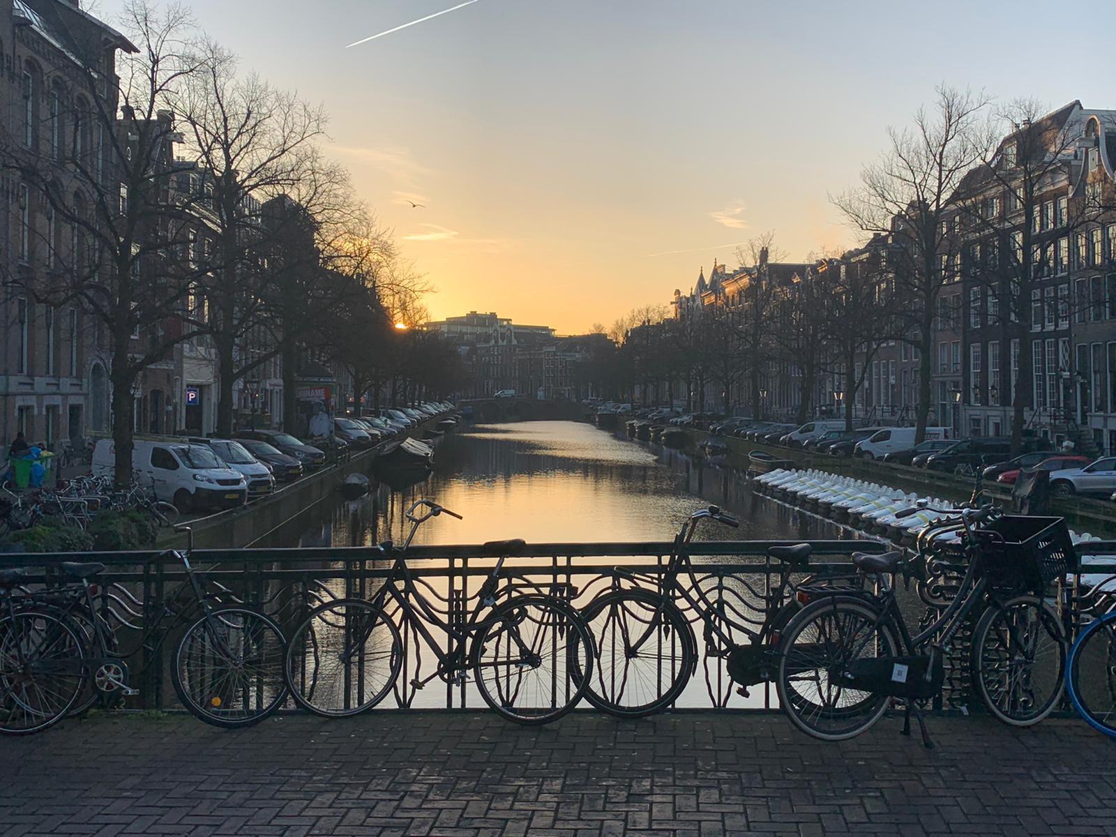 CCOUNT - financieel en fiscaal advies + ondersteuning in Amsterdam