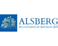 Logo van Alsberg Accountants & Adviseurs B.V. - Accountantskantoor in Hoofddorp