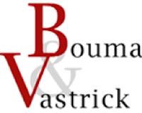 Logo van Bouma & Vastrick - Administratiekantoor in Leeuwarden
