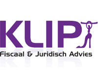 Logo van KLIP Advies - Fiscaal en Juridisch advieskantoor in Amsterdam en Almere