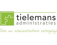 Logo van Tielemans Administraties - Administratiekantoor