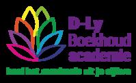 Logo van D-Ly - Administratiekantoor in Nieuwkoop en Nijmegen