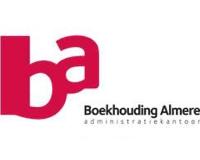 Logo van Boekhouding Almere - Administratiekantoor in Almere