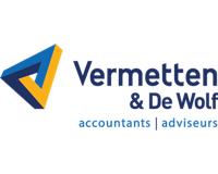 Logo van Vermetten & De Wolf - Accountantskantoor in Oisterwijk