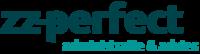 Logo van ZZPerfect - Administratiekantoor