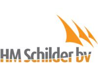 Logo van H.M. Schilder - Administratiekantoor in Volendam