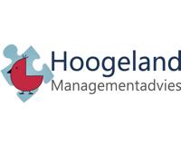Logo van Hoogeland Managementadvies - Administratie- en belastingkantoor