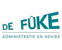Logo van de Fûke Administratie en Advies - Administratiekantoor in Harlingen