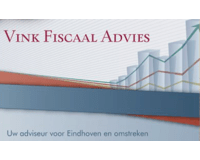 Logo van Vink Fiscaal Advies - Administratiekantoor en Fiscale Advisering