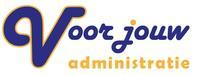 Logo van Voor Jouw Administratie - Administratiekantoor in Zaandijk