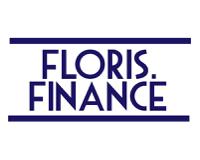 Logo van Floris.Finance - Administratiekantoor in Den Haag en bihatr