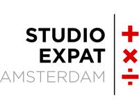 Logo van Studio Expat - Administratiekantoor in Amsterdam