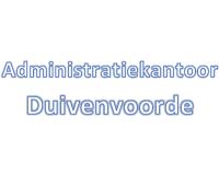 Logo van Administratiekantoor Duivenvoorde - Administratie en belastingen in Noordwijkerhout