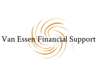 Logo van Van Essen Financial Support - Financieel Specialist