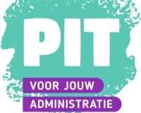 Logo van PIT voor jouw administratie - Administratiekantoor in Venray