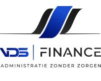 Logo van VDS Finance - Administratiekantoor