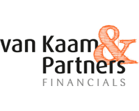 Logo van Van Kaam & Partners - Financials