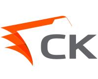 Logo van CK Administratie + Belastingadvies - Administratiekantoor in Haaksbergen