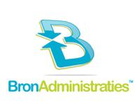 Logo van Bron Administraties - Administratiekantoor