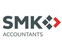 Logo van SMK Accountants en Fiscalisten - Accountants- en belastingadviespraktijk in Haaksbergen