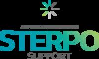 Logo van Sterpo Support - Administratiekantoor