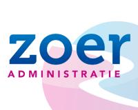 Logo van Zoer Administratie - Administratiekantoor