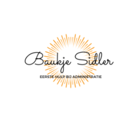 Logo van Baukje Sidler EHBA - Freelance boekhouder/VA