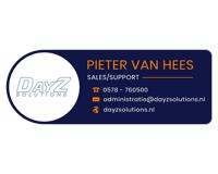 Logo van ZZP Boekhoudhulp - Administratiekantoor in Heerde