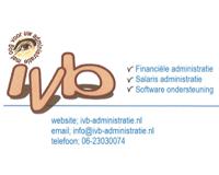 Logo van IVB - Administratiekantoor