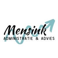 Logo van Administratiebureau Mensink - Full-service administratiekantoor