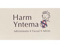 Logo van Yntema Administraties Fiscaal Advies B.V. - Belastingadviseur