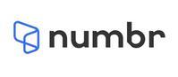 Logo van Numbr - Administratiekantoor