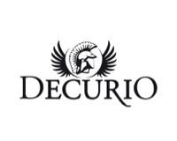 Logo van Decurio - Administartie kantoor